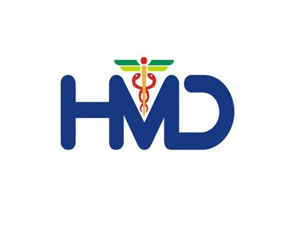 HMD celebrating 1 year of the launch of high-quality, ready to use alcohol swabs
