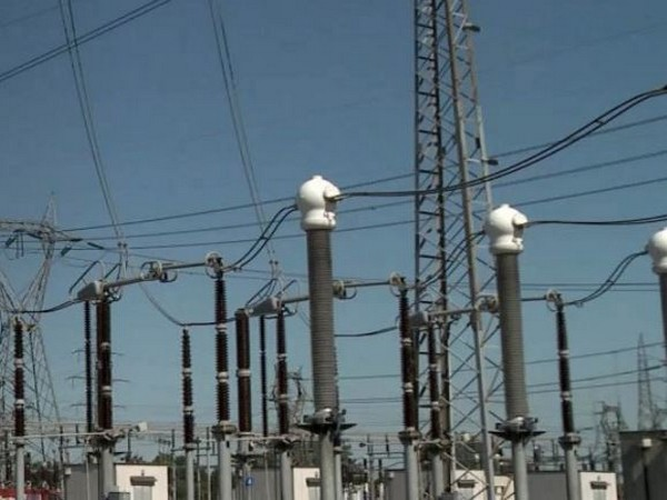 Hitachi ABB Power Grids energises first stage of Raigarh-Pugalur UHVDC transmission link