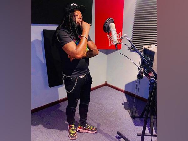 Street Style Rapper, Jaquice Lankford aka Hotboy Mula