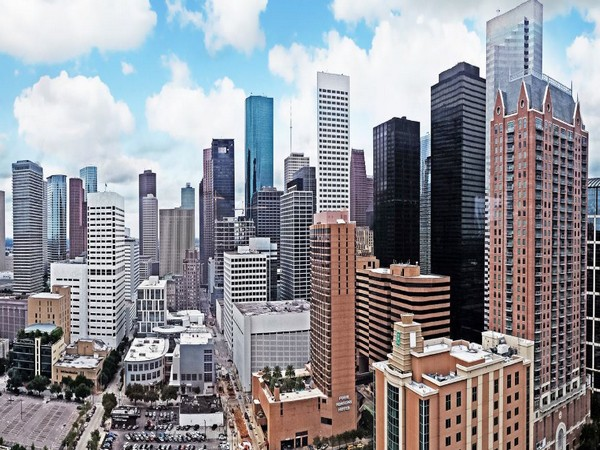 The city of Houston. (Representative Image)