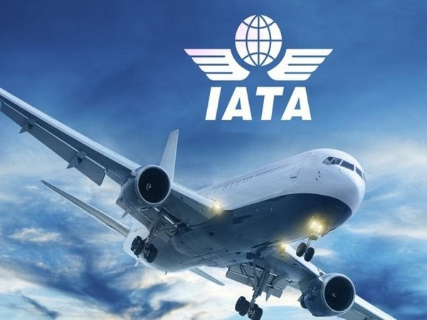 IATA represents some 290 airlines comprising 82 pc of global air traffic.