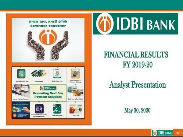 After losses for 13 quarters, IDBI Bank clocks Q4 profit of Rs 135 crore