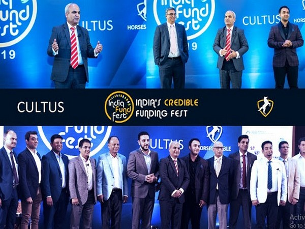 India Fund Fest achieves over 25 Cr. investments in one day