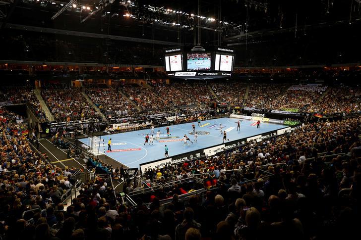 IHF World Championship: Germany beat unified Korea in historic opener