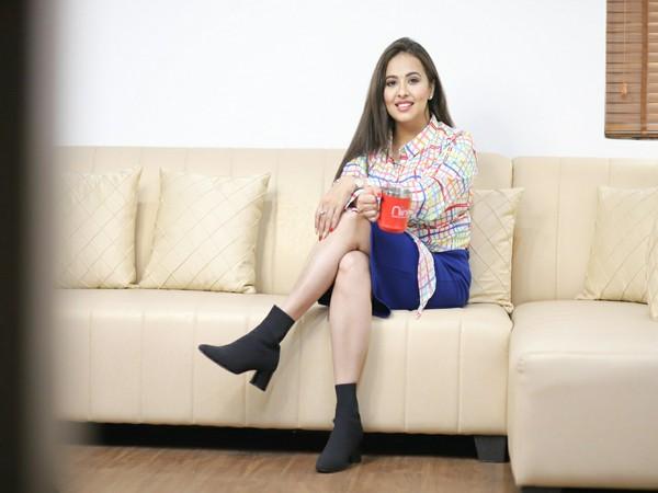 "Radhika Khemka, the creative force behind one of the leading sanitary napkins brand ""Niine"""