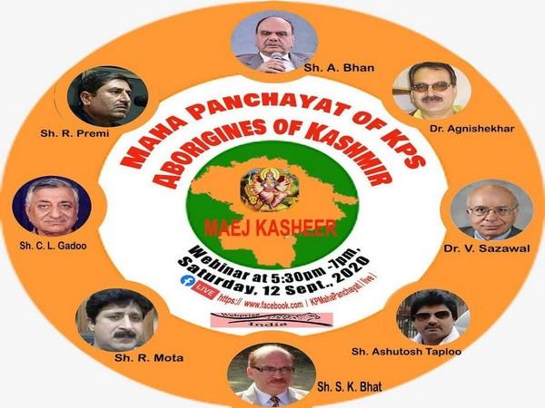 Kashmiri Pandits demand reversal of exile