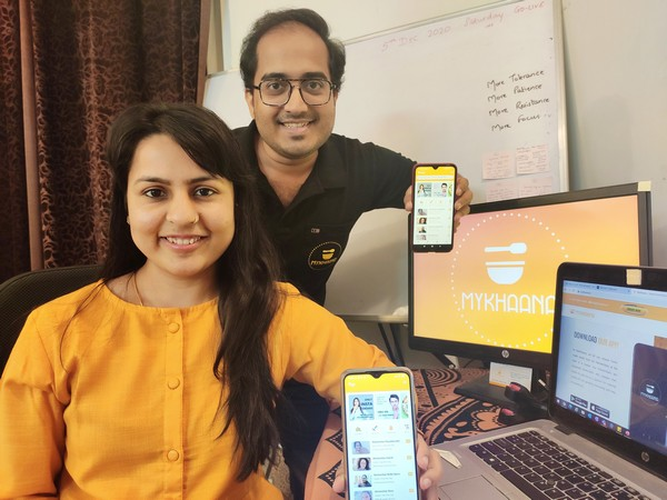 India's food-tech start-ups adding exciting new flavors to home-cooking business