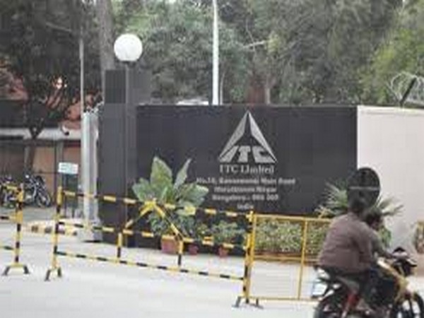 ITC reports net profit of Rs 3,482 crore in Q4 FY19
