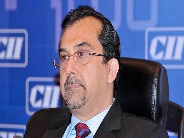 ITC Managing Director Sanjiv Puri named Chairman