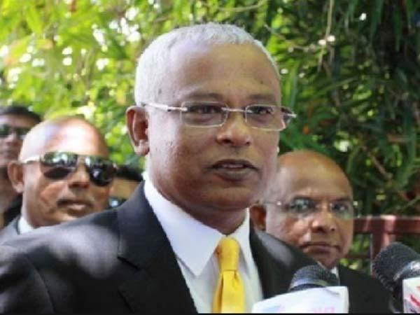 India quadruples contribution to Maldives