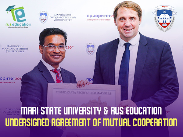 Through the strategic co-operation, both the entities will help Indian students fulfil their dream of becoming doctors