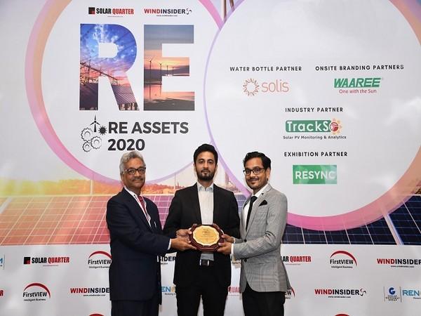 India's Renewable Energy Mission 2022 - POWERCON