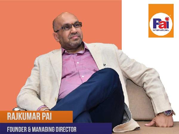 Customer satisfaction is our objective: Rajkumar Pai