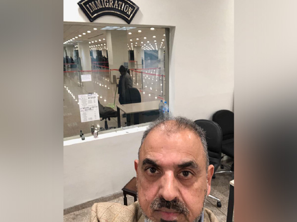 My detention at Islamabad airport was humiliating and embarrassing: Lord Ahmed Nazir