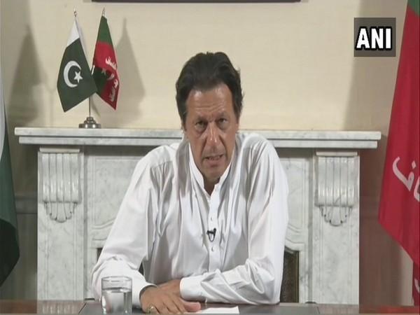 Pak PM Imran Khan likely to address nation today