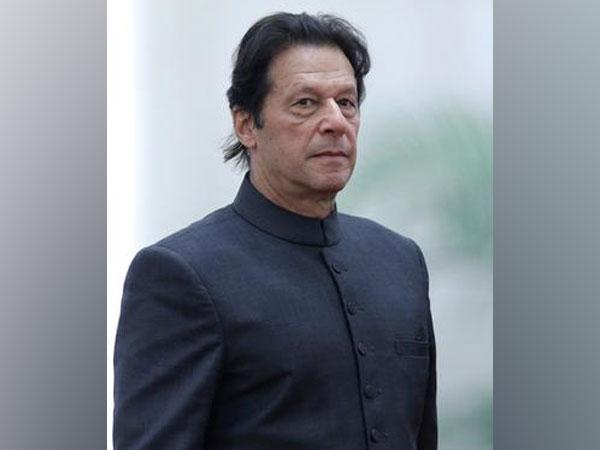 Prime Minister Imran Khan (File photo)