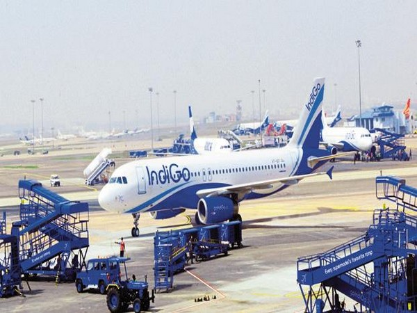 ICRA reaffirms IndiGo's long-term rating at A-plus with negative outlook