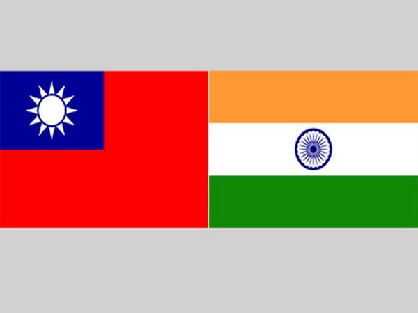 Taiwan, India growing closer amid Chinese aggression, censorship: Report