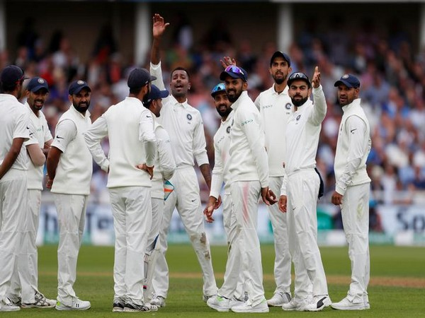 4th Test: Indian pacers restrict England to 246 on Day 1