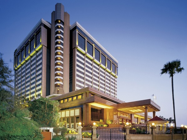 Indian hotels in strategic partnership with Singapore's sovereign wealth fund GIC
