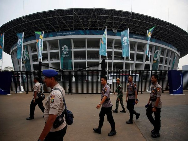 Asian Games: Indonesian police kills dozens of criminals in crackdown