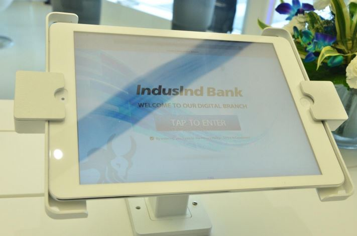 The bank recently introduced video banking services with the integration of a video KYC platform.