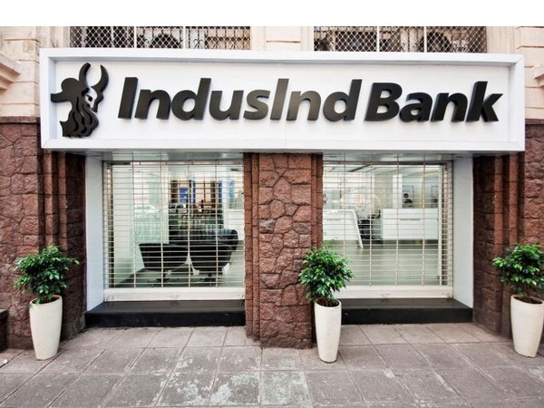 IndusInd Bank shares locked in upper circuit after stock jumps over 48 pc