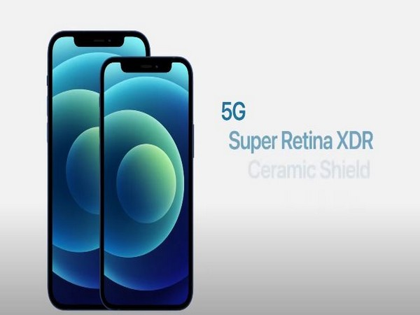 Apple unveils new phones with 5G connectivity; drops headphones, power charger in box