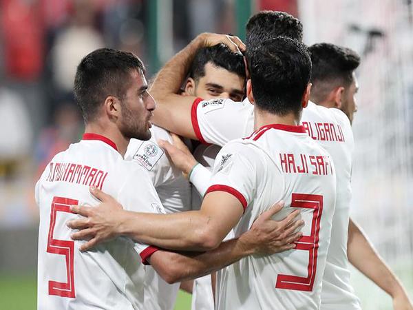 Asian Cup 2019: Japan, Iran advance to semifinal