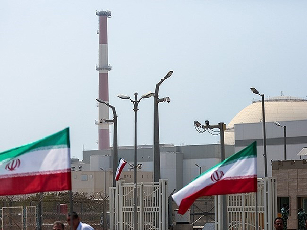 IRAN TO BOOST NUCLEAR ACTIVITIES, URANIUM ENRICHMENT
