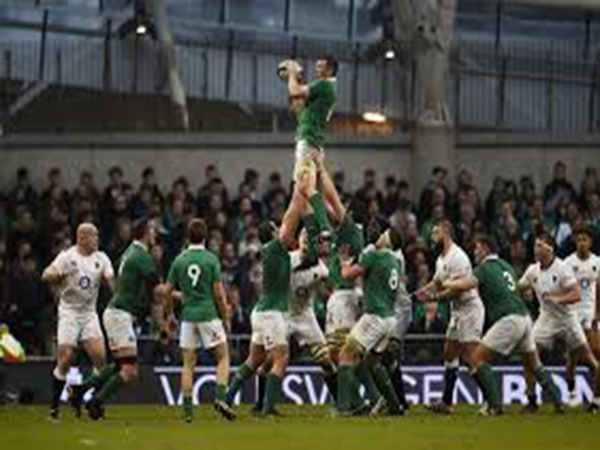 Ireland v England Six Nations tickets are selling for close to €2,000 each