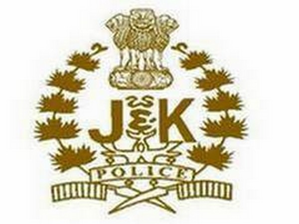 JeM terrorist arrested by J-K police