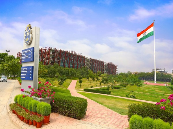 O.P. Jindal Global University launches India's First University Administrative Service (UAS)