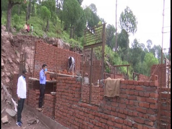 PMAY scheme: House construction resumes after 12,000 people get first installment in J-K's Rajouri