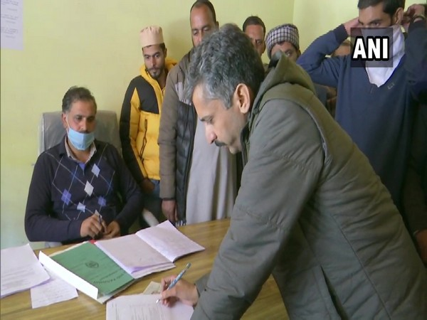 J-K gearing up for first-ever DDC polls, preparations underway