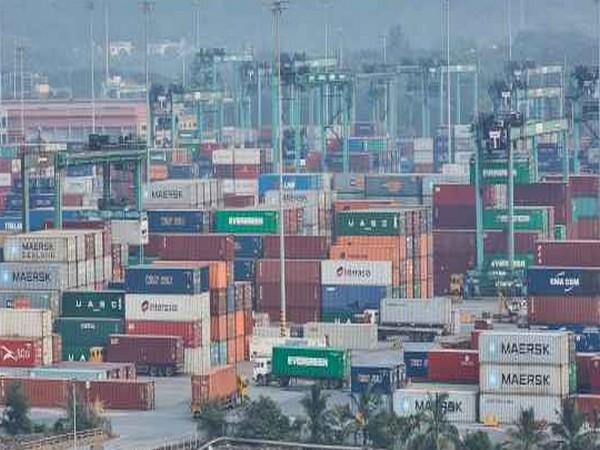 The port in Navi Mumbai ranks 28th among top 100 globally