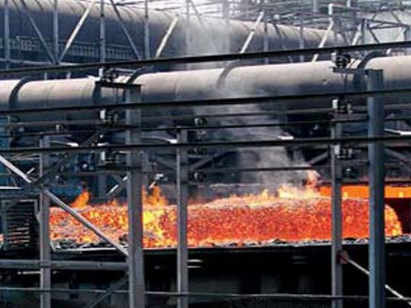 ICRA reaffirms JSPL's ratings with stable outlook