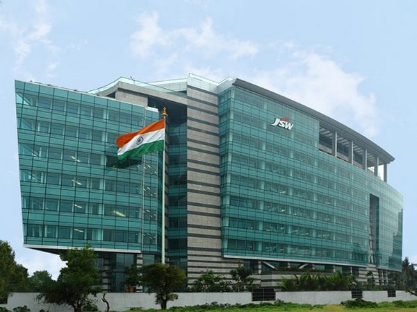 JSW Steel production declines by 4 pc in FY20 to 16.06 million tonnes