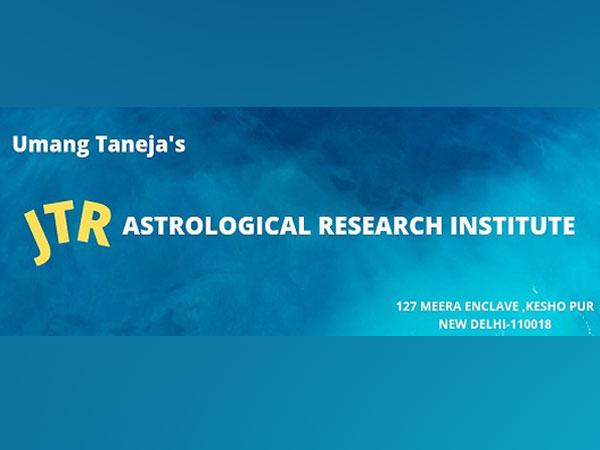 "JTR Astrological Research Institute announces new service ""Corporate Astrology"""