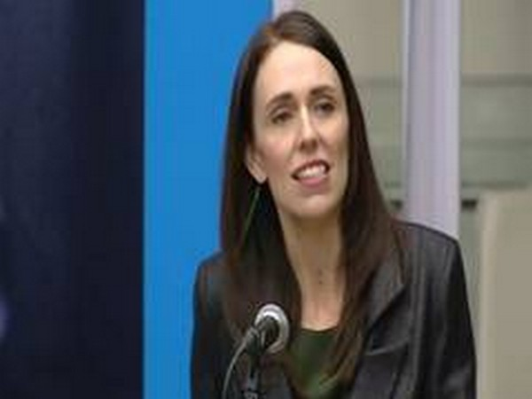 New Zealand Prime Minister Jacinda Arden (File Photo)