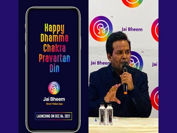 """""""JAI BHEEM' is a short videos application that hones the skills of the youth in small towns that don't get the opportunity to express their creativity."""