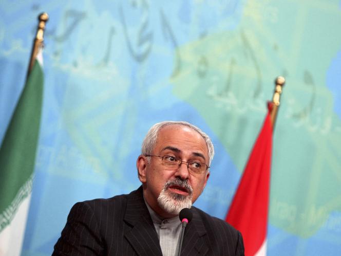 Iran power struggle continues as Zarif keeps top diplomatic post