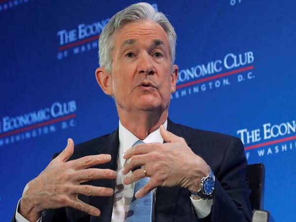 Watch Fed Chair Jerome Powell address the Economic Club of Washington, D.C.