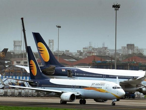 Jet Airways' CEO, CFO resign from the board