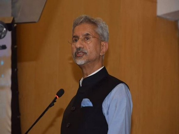 India needs to be uncompromising in combating cross-border terrorism: Jaishankar