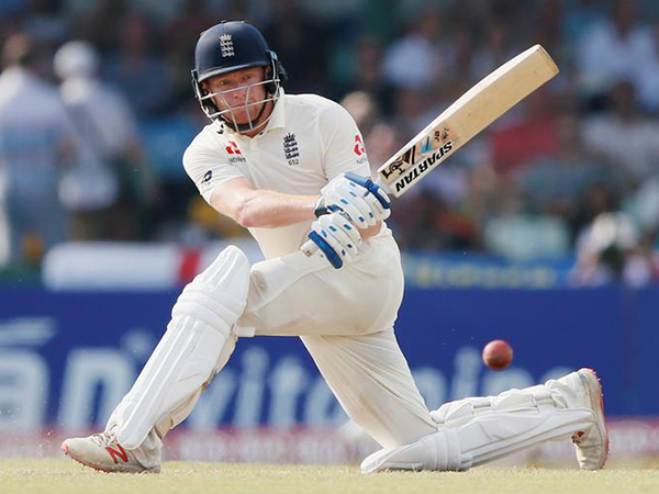 England in West Indies: Jonny Bairstow hits 98 in warm-up game