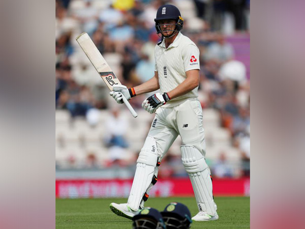 4th Test: Jos Buttler helps England take 233-run lead on Day 3