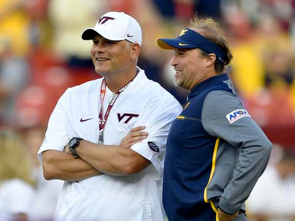 2019 linebacker verbally commits to Virginia Tech