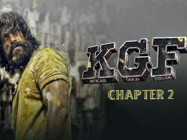 Shoot for KGF Chapter 2 to begin this summer