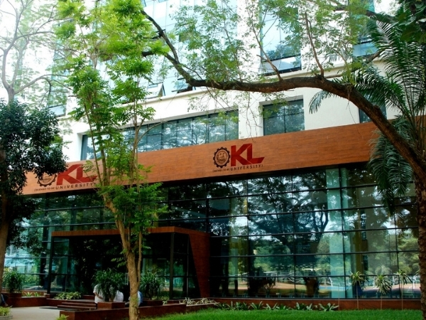 """How KL University embraced the """"New Normal"""" and aced it"""